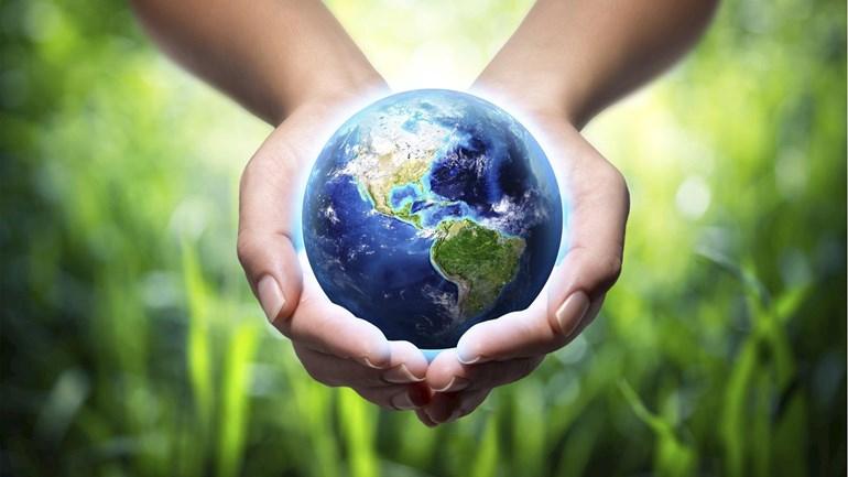Wir engagieren uns für nachhaltigkeit